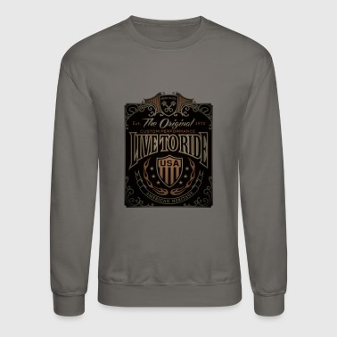 The Original - Crewneck Sweatshirt