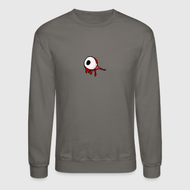 Gore Eyeball - Crewneck Sweatshirt