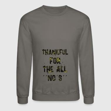 THANKFUL - Crewneck Sweatshirt