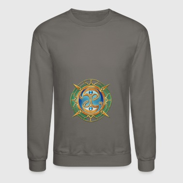 The Guild Seal Fable T shirt - Crewneck Sweatshirt