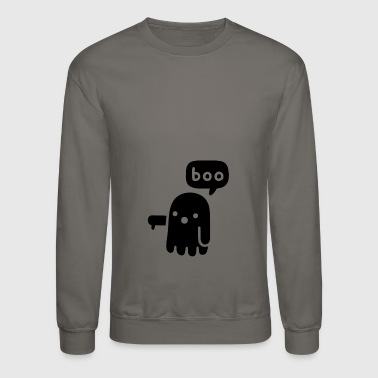 Ghost Of Disapproval - Crewneck Sweatshirt