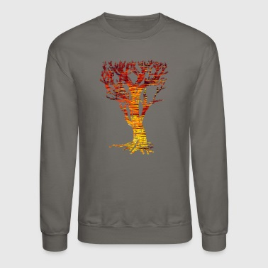 The Tree of Trees - Crewneck Sweatshirt
