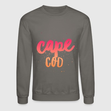 Cape Cod Sunset - Crewneck Sweatshirt