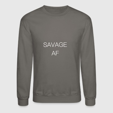 Savage - Crewneck Sweatshirt