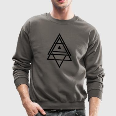 Iced Core - Crewneck Sweatshirt