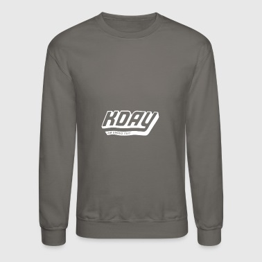 Compton Movie 2015 - Crewneck Sweatshirt