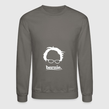 Bernies Sanders fans club - Crewneck Sweatshirt