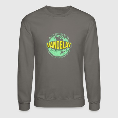 Vandelay Industries latex related goods - Crewneck Sweatshirt