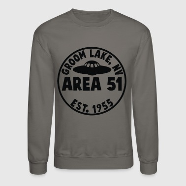 Area 51 - Crewneck Sweatshirt