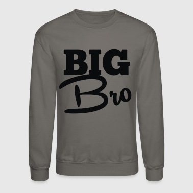 BIG BRO - Crewneck Sweatshirt