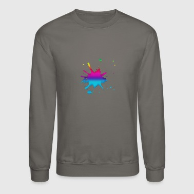 Colours - Crewneck Sweatshirt