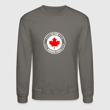 I'm from HARBOUR GRACE - Crewneck Sweatshirt