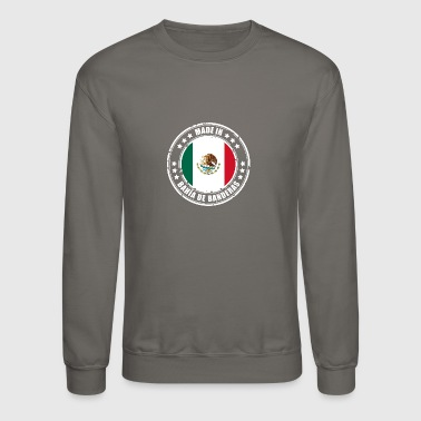 MADE IN BAHÍA DE BANDERAS - Crewneck Sweatshirt