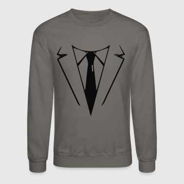Suit - Crewneck Sweatshirt