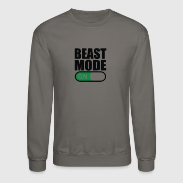 Mode On - Crewneck Sweatshirt