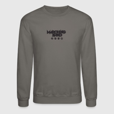 Marching Band - Crewneck Sweatshirt