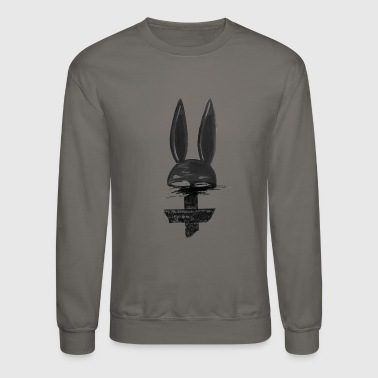 Rabbit Plus - Crewneck Sweatshirt