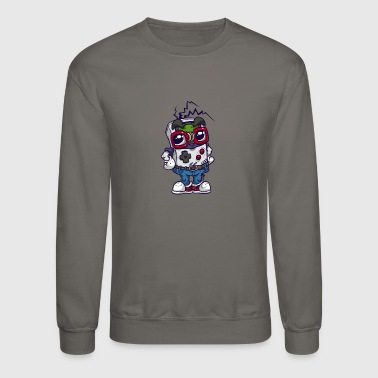 Game Boy Game BOY - Crewneck Sweatshirt