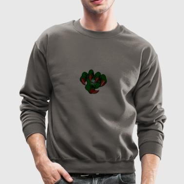 Demon Claw - Crewneck Sweatshirt