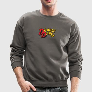Double Dare - Crewneck Sweatshirt