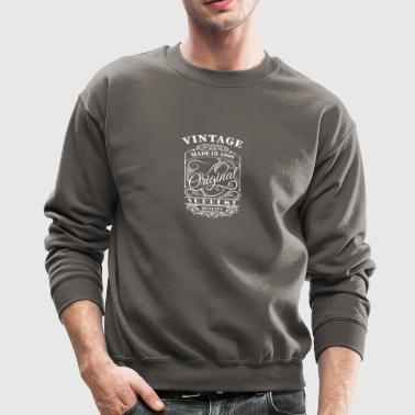 vintage made in 1999 - Crewneck Sweatshirt