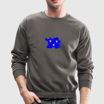 Medieval France - Crewneck Sweatshirt