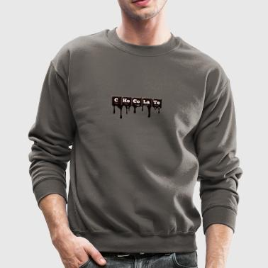 Periodic Elements: CHoCoLaTe - Crewneck Sweatshirt