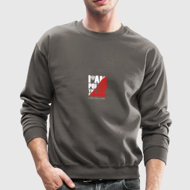 Polish - Crewneck Sweatshirt