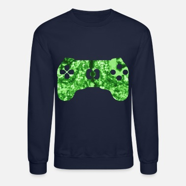 Video Game Funny quote saying gaming zone - Unisex Crewneck Sweatshirt