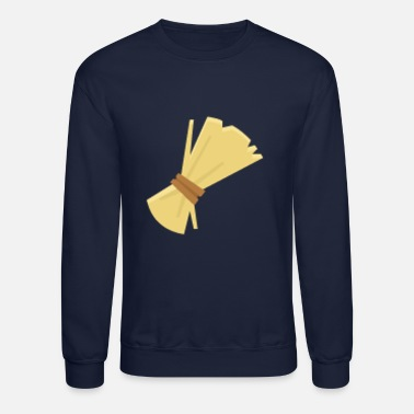 Wheat wheat - Crewneck Sweatshirt