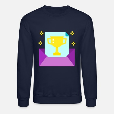 Award award illustration - Unisex Crewneck Sweatshirt