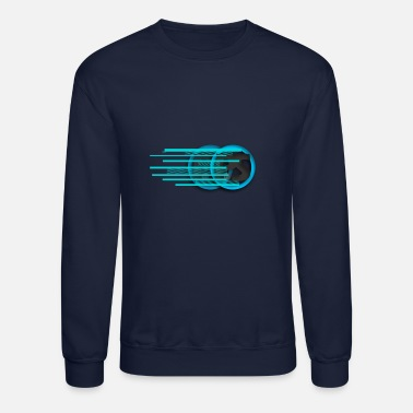 Perfect Speed - Unisex Crewneck Sweatshirt
