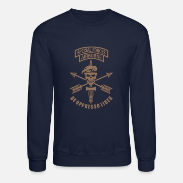 Special Forces US Army Special Forces Airborne - Crewneck Sweatshirt