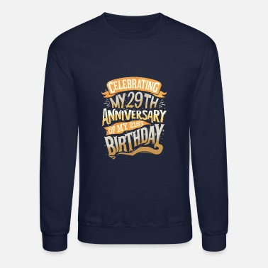 50th Birthday Gift For 50 Year Old - Unisex Crewneck Sweatshirt