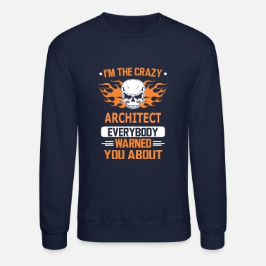 Architect ARCHITECT - Crewneck Sweatshirt
