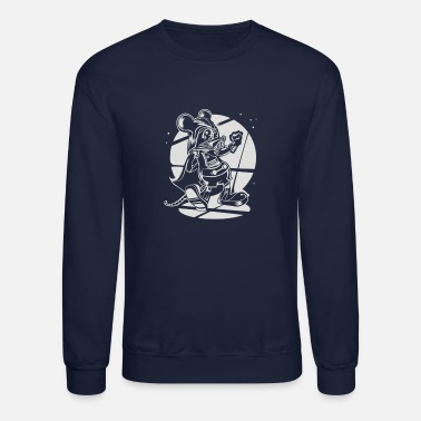Darth Darth Vermin - Crewneck Sweatshirt