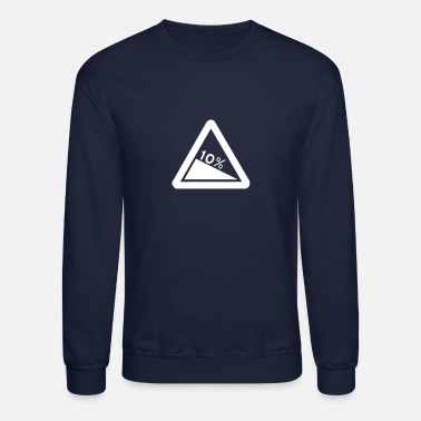 Slopes Slope - Unisex Crewneck Sweatshirt