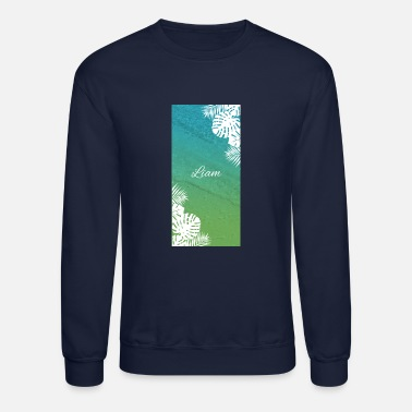 Liam Tropical Liam - Crewneck Sweatshirt