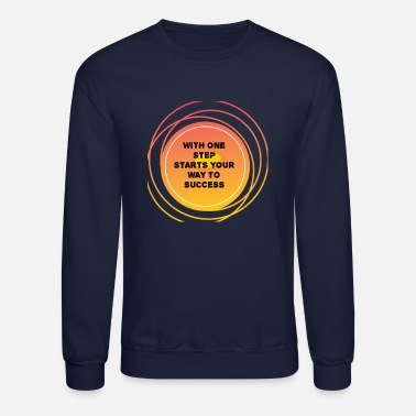 Latest Latest design - Unisex Crewneck Sweatshirt