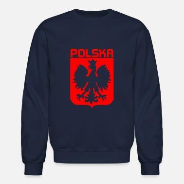 Polska 1918 Poland Sweatshirt Men S M L XL 2x Poland Shirt Polish