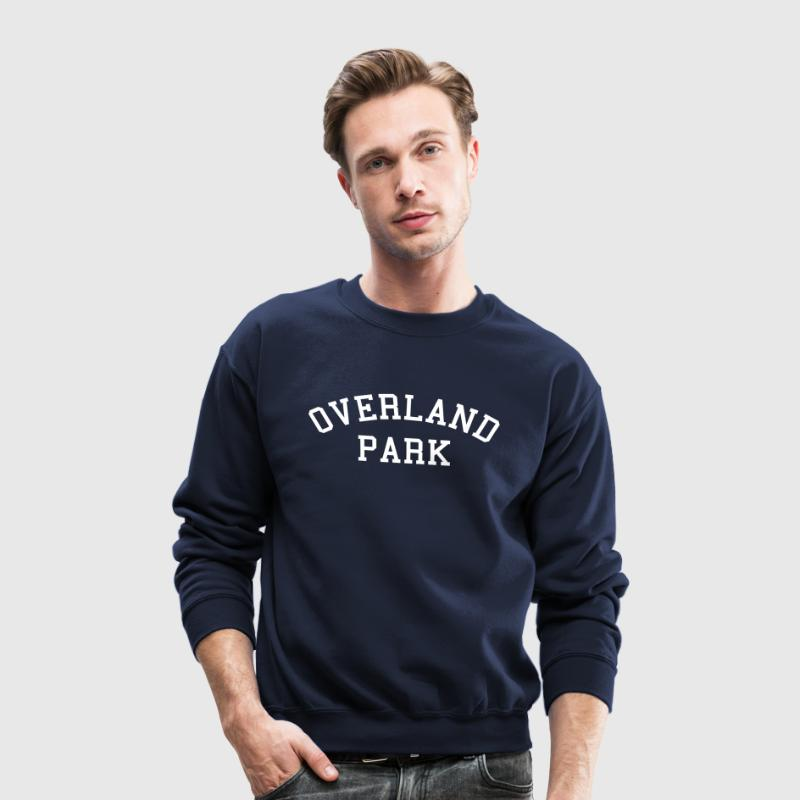 Most Popular Girls Overland Park Long Sleeve Shirts - Crewneck Sweatshirt