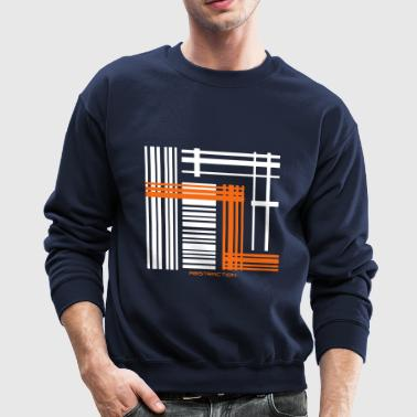 Abstraction - Crewneck Sweatshirt