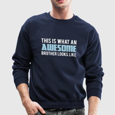 Brother - Crewneck Sweatshirt