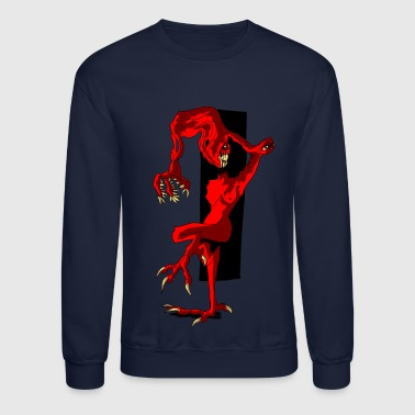 Inferno - Crewneck Sweatshirt
