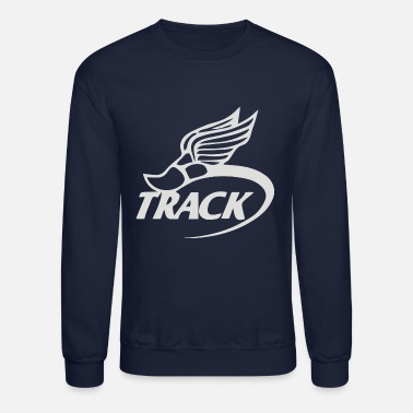 Track And Field Track and field - Crewneck Sweatshirt