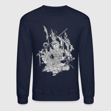 tattoo - Crewneck Sweatshirt