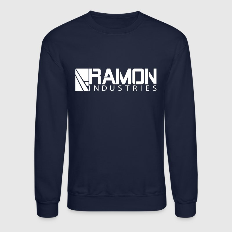 RAMON INDUSTRIES - Black Mug - Crewneck Sweatshirt