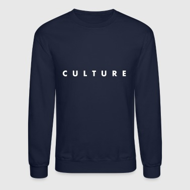CULTURE. - Crewneck Sweatshirt