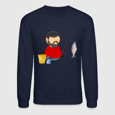Fisherman - Crewneck Sweatshirt