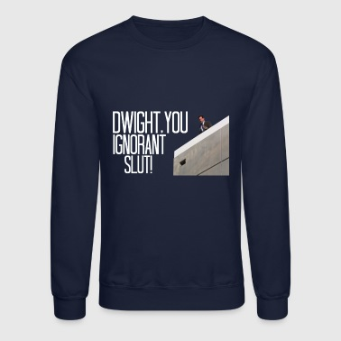 the office - Crewneck Sweatshirt